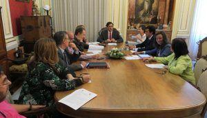 El Ayuntamiento de Cuenca aprueba la cesión de espacios para la exposición de Bill Viola