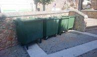 El Ayuntamiento de Cuenca incrementa el dispositivo de limpieza durante las fiestas de San Mateo 2018