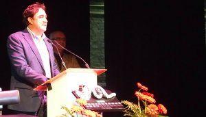 El Ayuntamiento de Cuenca reconoce la labor de la Asociación de Peñas Mateas por su difusión de las fiestas de San Mateo
