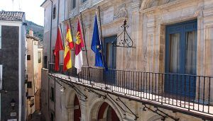 El Ayuntamiento de Cuenca solicita a la Junta de Comunidades que subvencione la contratación de dos jóvenes cualificados