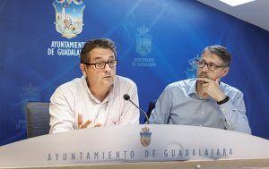El Ayuntamiento de Guadalajara organiza talleres para el cuidado de plantas y el adiestramiento de perros y un curso de Nomemplator para educadores
