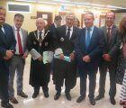 El consejero de Hacienda y Administraciones Públicas asiste a la apertura del Año Judicial en Castilla-La Mancha