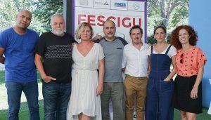 El jurado de la Sección Oficial FESCIGU falla los premios 2018