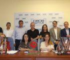 El jurado de los Premios Joven Empresario AJE Cuenca decide los ganadores
