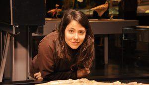 """El Museo de Paleontología dedica una conferencia a los dinosaurios más famosos de Las Hoyas """"Concavenator"""" y """"Pelecanimimus"""""""