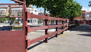 El PP de Azuqueca denuncia 'precariedad' y falta de seguridad en el recorrido de los encierros