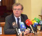 El rector de la UCLM es nombrado vocal del Consejo Escolar del Estado