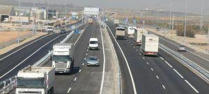 El sector del transporte de mercancías por carretera prevé posibles movilizaciones antes de que acabe el año