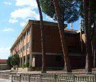 El Taller de Empleo de Mantenimiento de Edificios realiza numerosas reparaciones en el Colegio Fuente del Oro