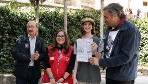 El XXXVI Concurso Infantil de Dibujo se celebrará el próximo domingo en el Jardín de Cecilio Albendea