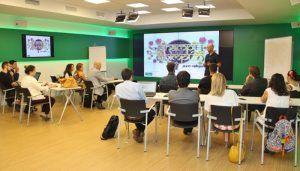Fundación Eurocaja Rural inicia el curso de copywriting impartido por ESIC