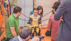 Fundación Nipace organiza un curso de Neurorehabilitación Intensiva Especializada con reconocidos expertos y pionero en España