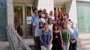 Investigadores de la UCLM proponen un nuevo método de producir grafeno sin utilizar tóxicos