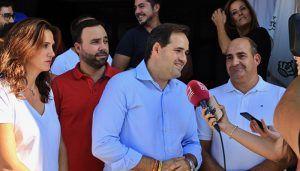 La Comisión Organizadora del Congreso del PP destaca la alta participación de los afiliados en las elecciones el 86 por ciento