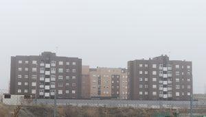 La construcción despega en Cuenca pero a menor ritmo que en resto de España