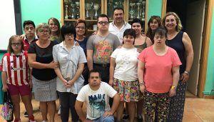 La Diputación de Guadalajara firmará un convenio de colaboración con la Asociación Síndrome de Down