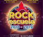 La Escuela de Rock del Centro Joven de Cuenca abre el plazo de inscripción para el nuevo curso