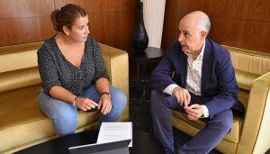 La Junta anuncia la puesta en marcha del sistema de transporte zonal por carretera en la Serranía Alta y de la Alcarria de Cuenca