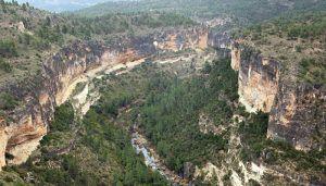 La Junta celebra que el Valle del Cabriel y el Alto Turia lleguen a convertirse en Reservas de la Bioesfera por la UNESCO en 2019