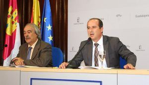 La junta subvencionará 30 obras de remodelación y mejora de centros educativos de Guadalajara