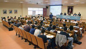 La UCLM analiza en un curso de verano la ética y los valores del periodismo deportivo