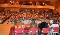 La UCLM celebrará el 28 de septiembre en Cuenca la apertura del curso académico