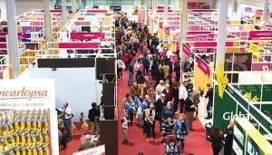 La XIX Feria Regional de la Alimentación de Castilla-La Mancha se celebrará en Tarancón del 16 al 18 de noviembre