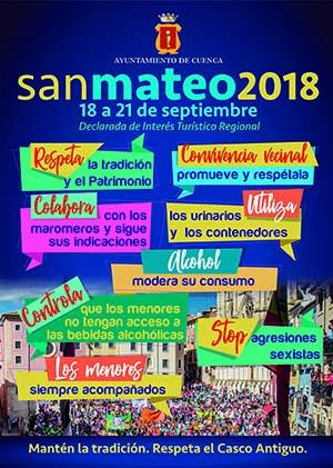 San Mateo 2018