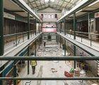 Los comerciantes del mercado de abastos de Guadalajara podrán reiniciar su actividad la semana que viene