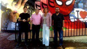 Los senadores del PP de Cuenca muestran su apoyo a la Feria Internacional del Cómic de El Provencio y piden a la Junta que la declare Fiesta de Interés Regional