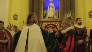 María Vicente, Premio Princesa Leonor al mejor deportista mejor de 18 años