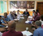 Mariscal acuerda con los representantes de los empleados municipales las bases para la promoción interna