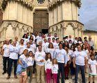 """Miles de conquenses disfrutaron de """"La Noche del Patrimonio"""" en el Casco Antiguo"""
