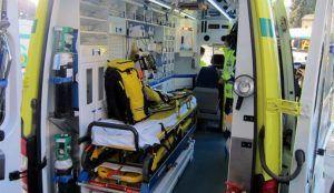 Muere en el hospital una mujer que había sido atropellada en Motilla del Palancar
