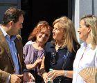 """Núñez """"Me comprometo a que todos los afiliados de los 919 municipios de Castilla-La Mancha sean los protagonistas de este proyecto político"""""""