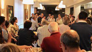 """Núñez """"Quiero crear un partido de futuro en Castilla-La Mancha cogiendo lo mejor del proyecto ganador de Pablo Casado, del que yo formo parte"""""""