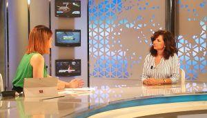 """Orlena De Miguel """"Afrontamos este nuevo curso político decisivo con ilusión, y con la firmeza de que el proyecto de región de Cs es útil para los castellanomanchegos"""""""