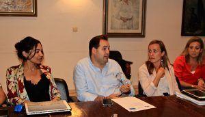 Paco Núñez nombra a la diputada toledana Claudia Alonso como portavoz regional de su candidatura
