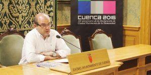 Pedro García Hidalgo opta por no presentarse y expresa un deseo que el PP salga más unido de este congreso