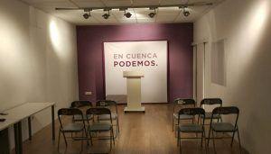 Podemos Cuenca recibe el aval del Consejo Ciudadano de Podemos CLM para presentarse a las elecciones