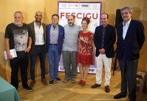 Presentada la decimosexta edición del Festival de Cine Solidario de Guadalajara