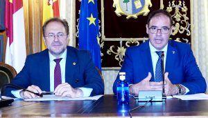 Prieto resalta el esfuerzo inversor de Diputación en el Plan de Instalaciones Municipales al quintuplicar su presupuesto