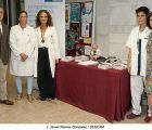 Profesionales de la Unidad del Sueño del Hospital de Guadalajara informan sobre la apnea, sus consecuencias y cómo detectarla