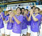 Quabit Guadalajara busca su primera victoria a domicilio en Puente Genil