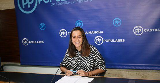 Roldán también cree que Page da por finalizada la legislatura, que se resume en subida de impuestos y más cargos para PSOE y Podemos