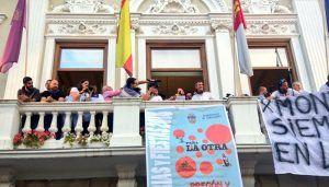 Román desea a los vecinos de Guadalajara unas días de fiesta felices y sin incidentes