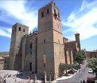 Sigüenza reivindicará su Catedral los días 28, 29 y 30 de septiembre