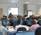 Soldadura, nuevas tecnologías y aplicaciones informáticas, los nuevos cursos iniciados por CEOE-Cepyme Guadalajara