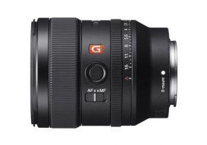 Sony amplía la gama de objetivos de fotograma completo con el lanzamiento de G Master™ Prime de 24 mm y F1,4
