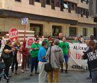Un caso de salvaje especulación en una promoción de VPO puede dejar a 50 familias de Guadalajara en la calle